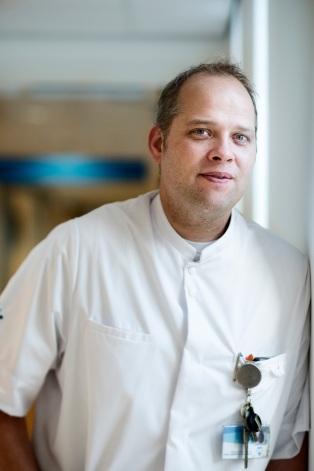 Sander de Hosson