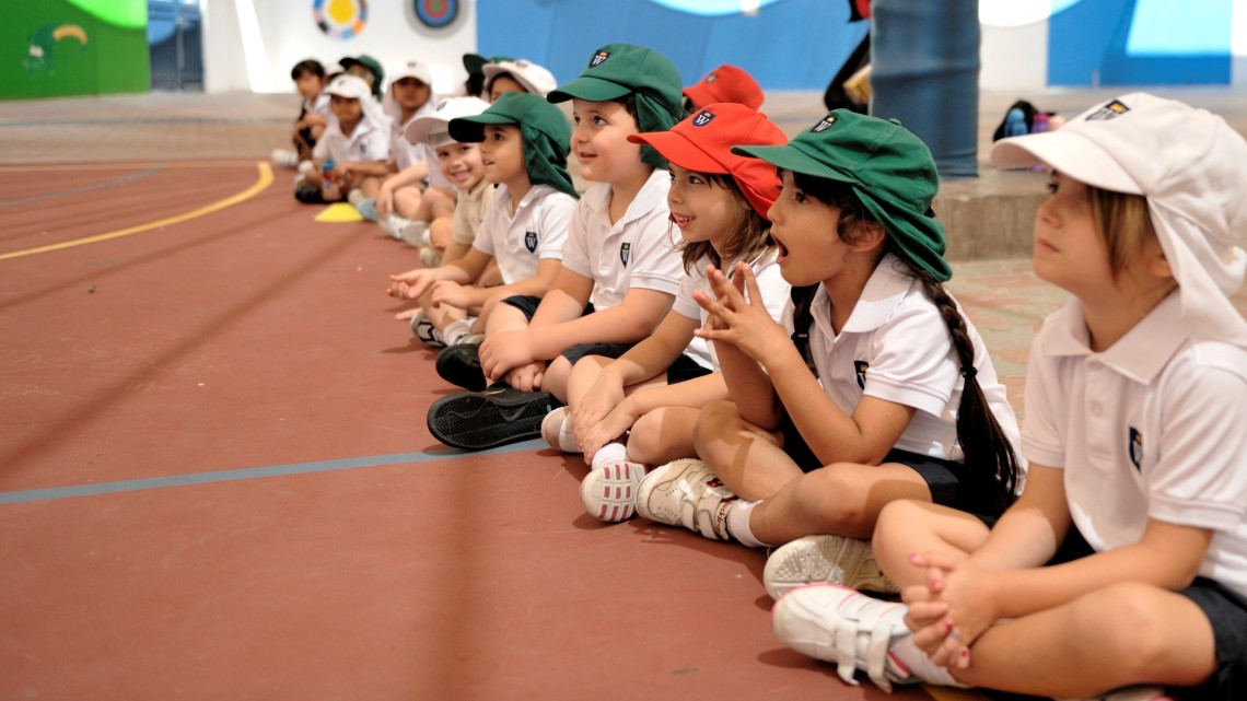 GEMS Wellington Primary School